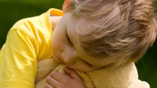 Zaburzenia snu w chorobie Sanfilippo
