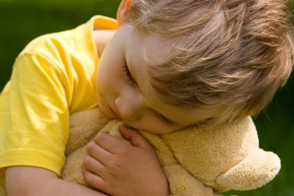 dzieci chore na Sanfilippo