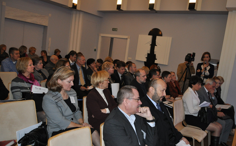 konferencja Partnerstwo dla Narodowego Planu dla Chorób Rzadkich