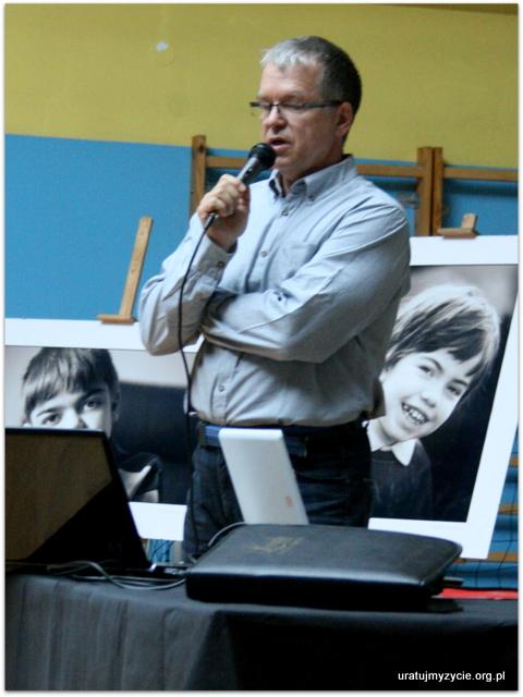 dr Krzysztof Graff